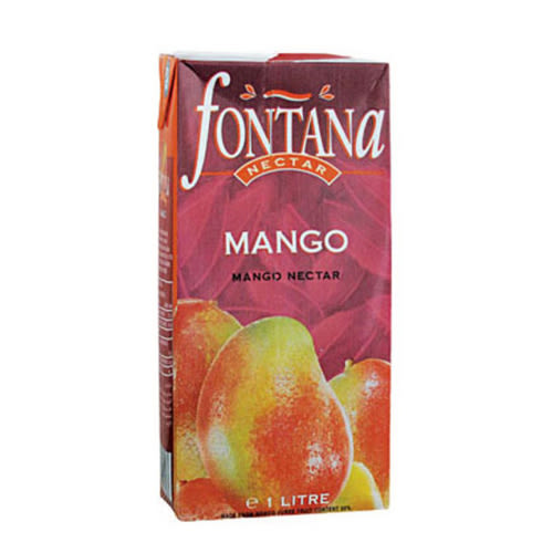 FONTANA芒果汁1000ml【愛買】