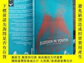 二手書博民逛書店sudden罕見in youthY271632 felix ch