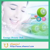 美顏球 除氯球 洗臉球 淨水球 沐浴球(2顆1盒)