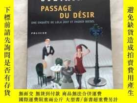 二手書博民逛書店dominique罕見sylvain:passage du dé