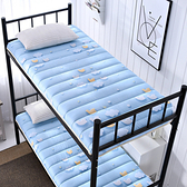 【三房兩廳】加厚透氣軟床墊90*190*5cm/4款任選軟床墊-糖果
