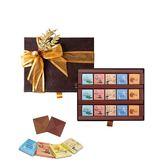 【Diva Life】尊尚禮盒 聖誕限定版(比利時手工夾心巧克力)