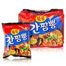 三養辣雞麵 海鮮炒麵(5包入)