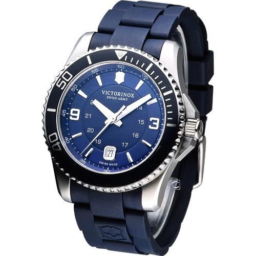 維氏錶 Victorinox Maverick GS 大三針時尚錶 VISA-241603