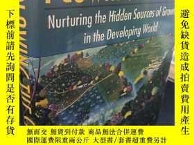 二手書博民逛書店PLOWING罕見THE SEA Nurturing the Hidden Sources of Growth i