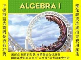 二手書博民逛書店Prentice罕見Hall Mathematics: Algebra 1-普倫蒂斯霍爾數學:代數1Y4366