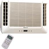 【HITACHI日立】6-8坪定頻雙吹式窗型冷氣RA-40WK