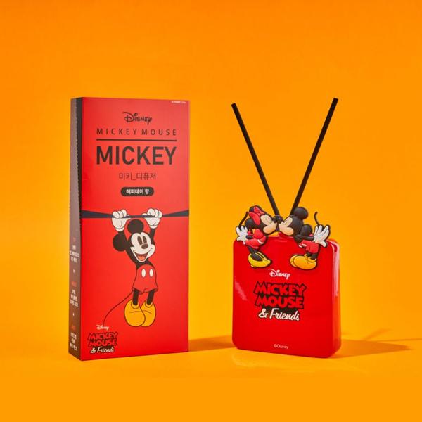 ISIPCA X DISNEY 國際級調香師 迪士尼經典香氛擴香瓶 100ml 韓國原裝進口 8款任選【UR8D】