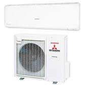 三菱重工●變頻冷暖一對一分離式空調 *15-18坪 DXK80ZRT-W/DXC80ZRT-W