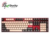 Ducky 創傑 DKON 1808 ONE 2 Veno 2021 新春薔薇版 紅軸 青軸 茶軸 中文 機械式鍵盤