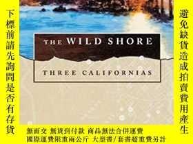 二手書博民逛書店The罕見Wild ShoreY256260 Kim Stanley Robinson Orb Books