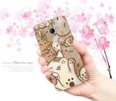 [X10 軟殼] HTC One X10 X10u  手機殼 保護套 外殼 貓戀魚