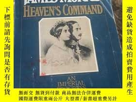 二手書博民逛書店heaven s罕見command:an imperial pr