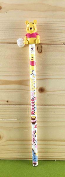 【震撼精品百貨】Winnie the Pooh 小熊維尼~造型2B鉛筆-