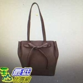 [COSCO代購] W115344 Palla 手提肩背包 E-bag 咖啡/深藍/灰/紫