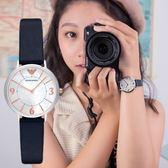 EMPORIO ARMANI 亞曼尼 AR2509 雅典時尚精品腕錶 熱賣中!