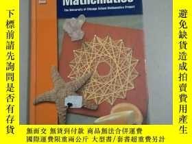 二手書博民逛書店Everyday罕見Mathematics, student reference book【精裝】Y26726