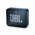 【JBL】JBL GO2 可攜式防水藍牙喇叭(海軍藍)