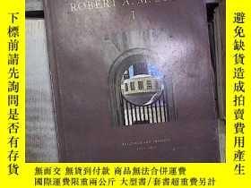 二手書博民逛書店ROBERT罕見A M STERN I 2004-2011 羅伯