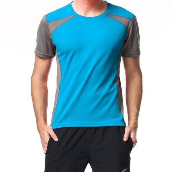 【南紡購物中心】【BICH LOAN】聖手運動機能圓領衫(中性)T26789-06