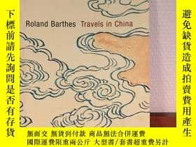 二手書博民逛書店Travels罕見in ChinaY191550 Roland