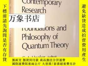 二手書博民逛書店Hooker罕見: Physical Theory as Logico-Operational Structure