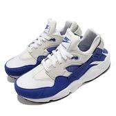 Nike 武士鞋 Air Huarache Run DNA CH.1 Pack 白 灰 藍 男鞋 休閒鞋 【ACS】 AR3864-101