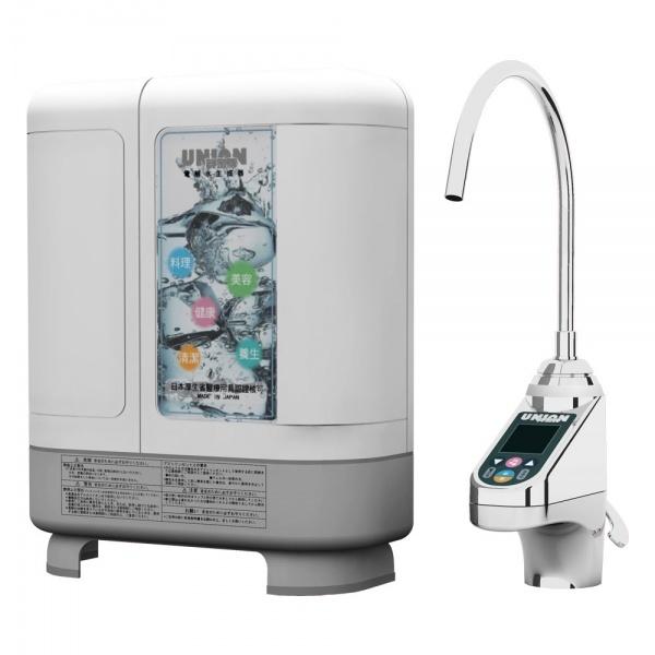 UNION 賀眾牌 UA-3502JW-1 廚下型 液晶 電解水機 ~日本製~【零利率】