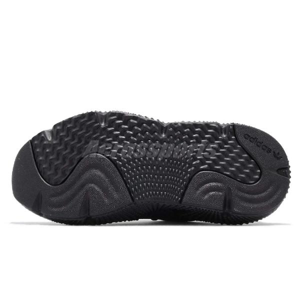 adidas 休閒鞋 PROPHERE W 黑 白 針織鞋面 全新鞋款 襪套式 運動鞋 女鞋【ACS】 CG6478