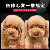 寵物電推剪狗狗剃毛器理發專用充電式泰迪狗毛電推子剃毛機用品-大小姐韓風館