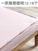 床單固定器沙發墊卡扣被子無痕防跑防滑神器家用床墊床夾子床單夾