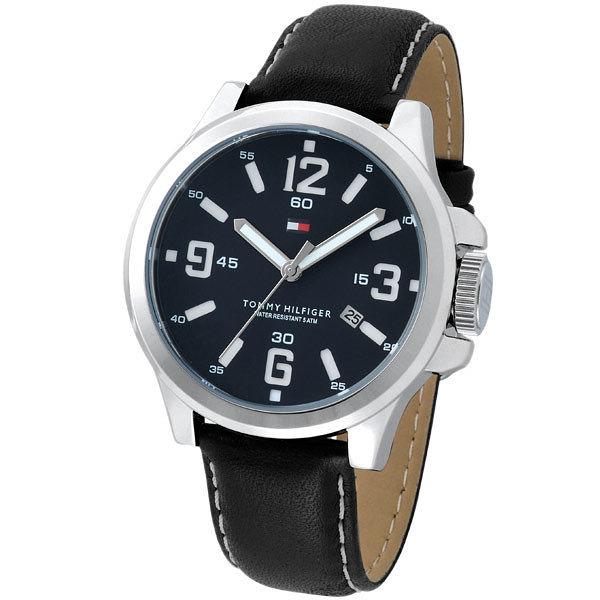 TOMMY  HILFIGER   簡約生活個性腕錶-WY-1790624