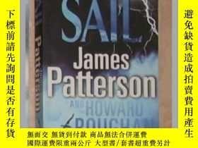 二手書博民逛書店《罕見Sail 》James Patterson and How