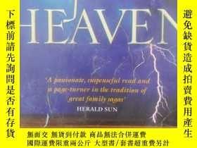 二手書博民逛書店天人罕見people of heaven(英文原版小說) BT