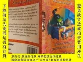 二手書博民逛書店How罕見I got my shrunken head:我是怎麽得到我萎縮的腦袋的。Y200392