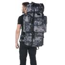 ▶戶外登山包雙肩男女大容量旅行包徒步包特...