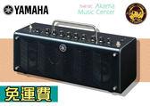 【小麥老師 樂器館】山葉Yamaha THR10C 多功能專業吉他音箱 擬真空管 可錄音