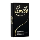 SMILE史邁爾衛生套保險套-超薄(12入)