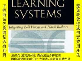 二手書博民逛書店Valuable罕見Disconnects In Organizational Learning Systems: