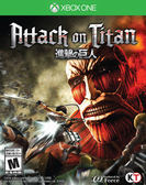 X1 Attack on Titan 進擊的巨人(美版代購)