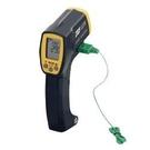 泰菱電子◆紅外線K型兩用溫度計可調放射率 泰仕TES-1327K TECPEL