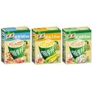 康寶 獨享杯濃湯1盒4包入 香蟹海鮮/奶...