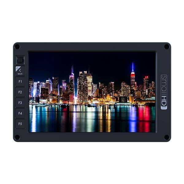 ◎相機專家◎ SmallHD 7.7吋 OLED MON-702-OLED 監視器 HDMI SDI 監看螢幕 可調背光 公司貨