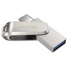 全新 SanDisk SDDDC4 64GB Ultra Luxe USB 3.1 Type-C OTG 雙用隨身碟
