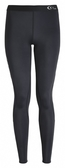 [好也戶外]C3fit 女Inspiration Long Tights/黑色 No.3FW6320U