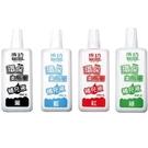 【奇奇文具】利百代 6000-33R (藍/黑/紅/綠) 環保白板筆補充液 (12瓶)
