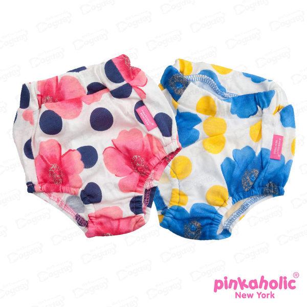 狗日子紐約《Pinkaholic》牡丹生理褲 S / M號 母狗生理褲 發情期防護