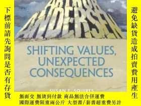二手書博民逛書店Inside罕見Arthur Andersen: Shifting Values Unexpected Conse