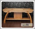 {{ 海中天休閒傢俱廣場 }}【 ZHU&YUE DESIGN 竹悅傢居 】竹製傢俱 CZ003 竹製泡茶桌