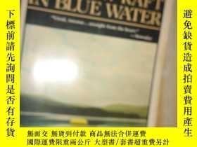 二手書博民逛書店A罕見Yellow Raft in Blue Water 藍水上的黃筏 by Michael Dorris 英文原